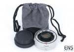 Canon 1.4x EF III Extender - Mint unused
