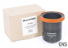 "Celestron T-Adapter For Edge HD 9.25"", 11"" & 14"""