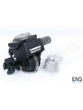 Manfrotto 400 Series Precision Geared Head 10KG Capacity