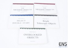 Brent Watson Star Finder Chart Collection