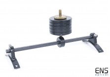 """Astro Engineering 3D Counterbalance Weight System for 8"""" Meade LX SCT"""
