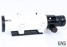 Borg Hutech 71FL F4 APO Fluorite Astrograph Refractor .72 Reducer Feathertouch