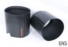 "Celestron Lens Shade Dew Shield 9.25"" - Nice Condition"