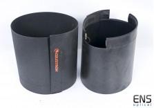"Celestron Lens Shade Dew Shield 9.25"" - Average Condition"