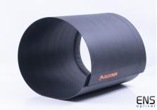 "Celestron 11"" Lens Shade Dew Shield"