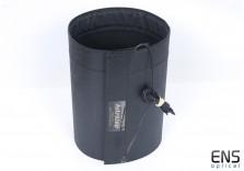 """Astrozap 8"""" SCT Flexible Heated Dew Shield"""