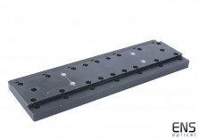 Astro Developments M3 Losmandy Dovetail - Stongest Dovetail Plate I've Ever Seen