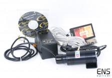 Starlight Xpress MX-716 Colour Cooled CCD Imaging Camera USB1