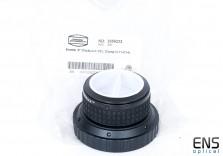 "2"" ClickLock SCL Eyepiece Clamp for C11-C14 SC Telescopes - New"