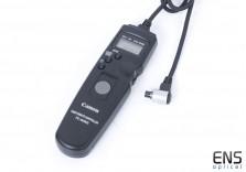 Canon TC-80N3 EOS Timer Remote Controller