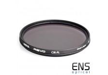 Hoya 77mm REVO SMC Circular Polarising Filter