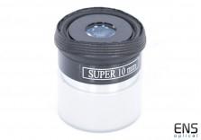 """Skywatcher Super 10mm Eyepiece - 1.25"""" (2)"""