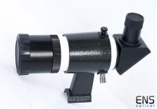 9x50 Right Agnled Erect Image Finder Scope & Bracket
