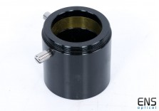 """T2 to 1.25"""" Visual Back with Compression Ring"""