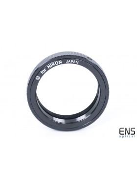 Circle-V T-Ring For Nikon