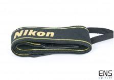 Nikon Camera Neck Strap