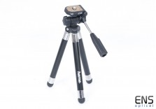 Hama Traveller Compact Mini Camera Tripod With 3D Tilt Head
