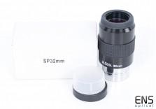 """Skywatcher 32mm Super Plossl Eyepiece 1.25"""""""