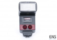 Cobra 700AF Flash Gun With Dedicated Autofocus - Nikon AF Fit