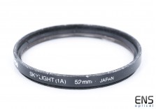 Doi 52mm Skylight (1A) Filter (TESTING LITSING)