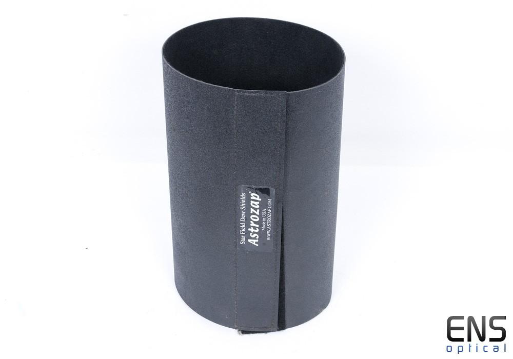 "AstroZap 7.5"" Flexible Dew Shield"