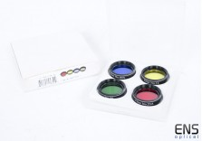 "1.25"" 4 Piece YRGB Colour Filter Set"