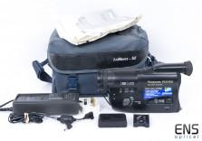Panasonic VHS-C Video Camera (NV-RX49B)