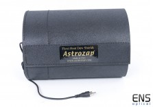 "Astrozap 5"" Flexible Heated Dew Shield for 5"" O.D"