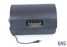 "Astrozap 6"" Flexible Heated Dew Shield"