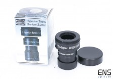 Baader 2.25x Barlow for Zoom Hyperion