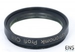 "Astronomik 1.25"" OIII CCD Visual Filter"