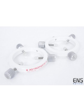Astro Parts - 50mm Guide Rings