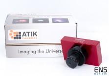 Atik Infinity Colour CCD Camera  - Planetary Deep Sky, Video & Guiding 3