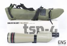 Kowa TSN-4 Prominar 77mm Fluorite Spotting Scope 30x Eyepiece