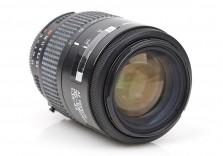 Nikon 35-105mm f/3.5-4.5 AF Nikkor standard zoom lens 2085717 egd