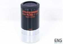 """Celestron 26mm Haloween Plossl 1.25"""" Taiwan - Mint"""