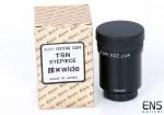 Kowa 20x Wide Angle Eyepiece Japan TSN-1-2-3 or 4  77mm Spotting Scopes Boxed