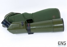 Optolyth TBS 80 HD Fluorite Spotting Scope  20x Eyepiece - Made In Germany