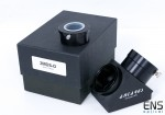 """Antares 2"""" Mirror Diagonal Dielectric Coating - SCT Fit with 1.25"""" Adapter"""