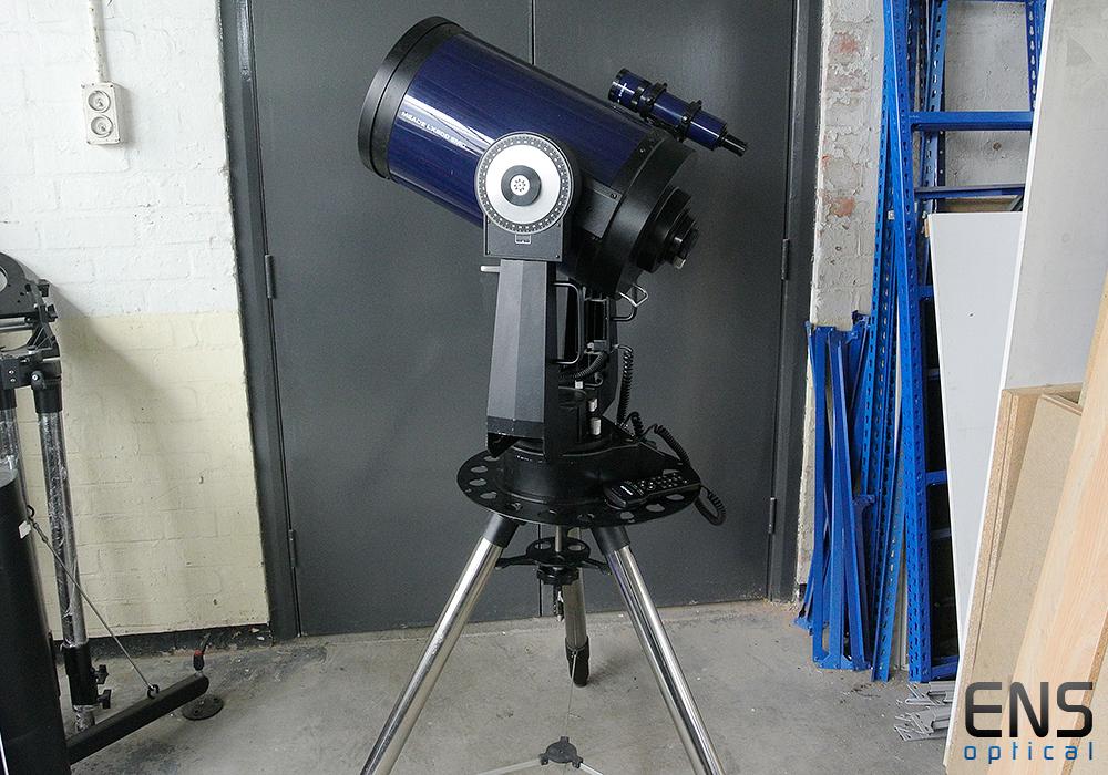 "Meade 10"" LX200 Classic Goto Telescope & tripod - 497 Autostar Upgraded Goto"