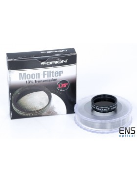 """Orion 1.25"""" Moon Filter - XMAS Special Offer"""