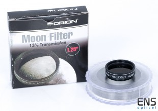 "Orion 1.25"" Moon Filter - XMAS Special Offer"