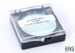"Lumicon 2"" H-beta HB Visual Nebular Filter"