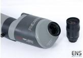Kowa TSN-823m 82mm Angled Fluorite Spotting Scope 32x Wide Eyepiece & Case