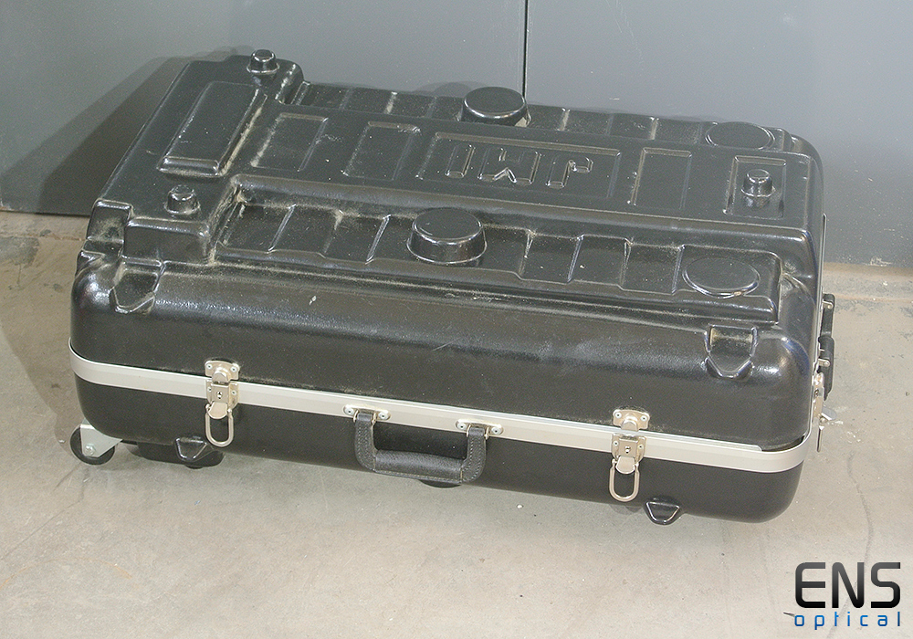 "JMI Meade 8"" LX90 LX200 Hard protective Carry/ Wheeled Storage Case"