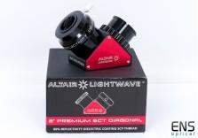 "Altair Astro 2"" Lightwave Premium Dielectric SCT Diagonal for Celestron Meade"