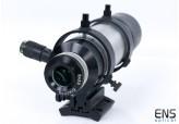 Explore Scientific 8x50 Illuminated Finder - Erect Image