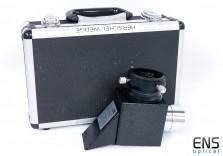 "Baader  2"" Herschel Wedge with Built in Filters"