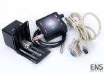 Pegasus Stepper Motor Bracket & USB Focus Controller - Temperature Compensation