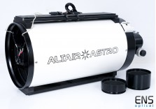 "Altair astro 8"" F8 Ritchey Chretien RC Astrograph Telescope"